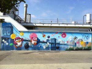 murales finito