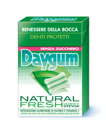 daygum natural fresh