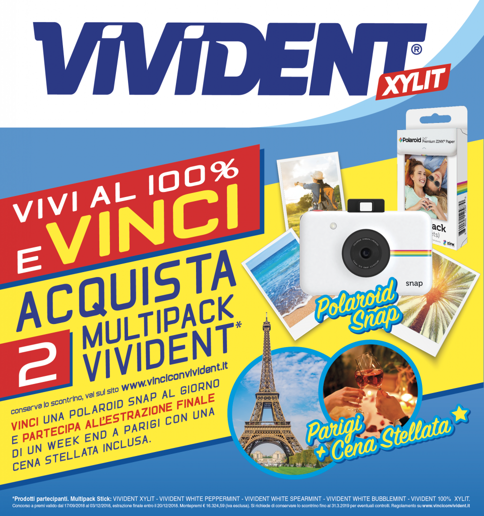VIVIDENT XYIT